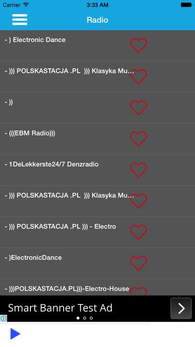 Electro Music Radio With Trending News