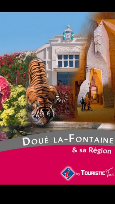 Doué la Fontaine et sa Région