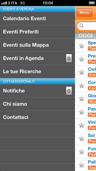 Eventi a Verona