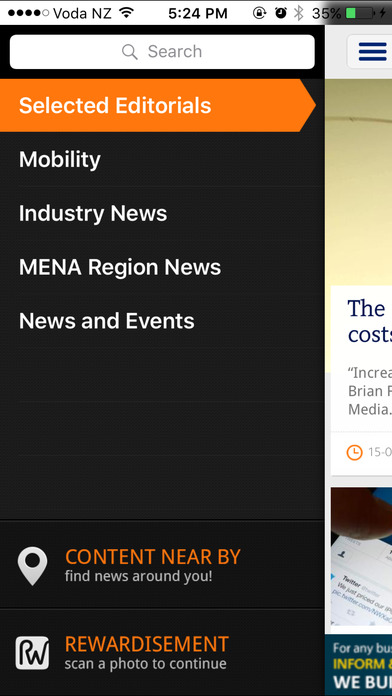 Digital Publishing News (for iPhone)