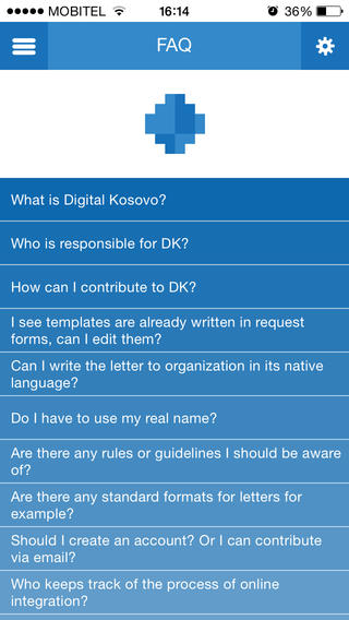 Digital Kosovo