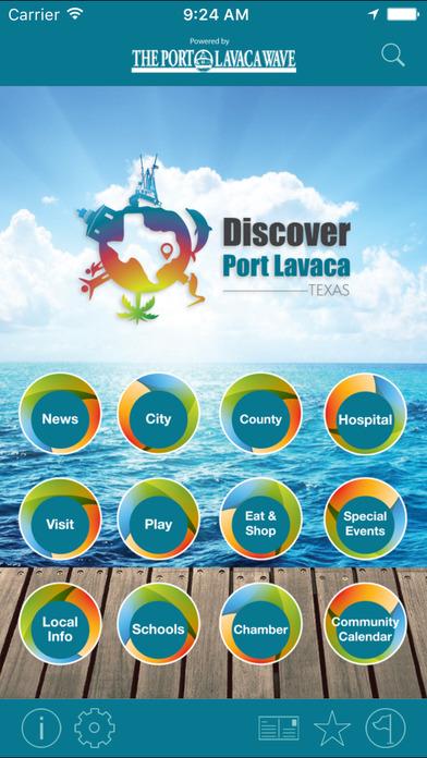 Discover Port Lavaca