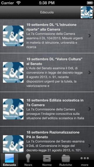 Edscuola Mobile