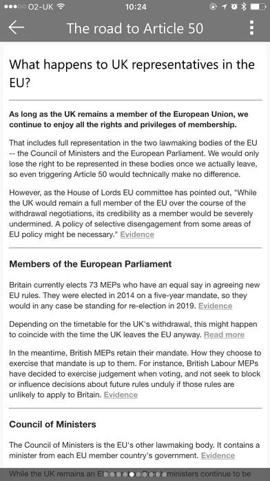 Doorstep EU