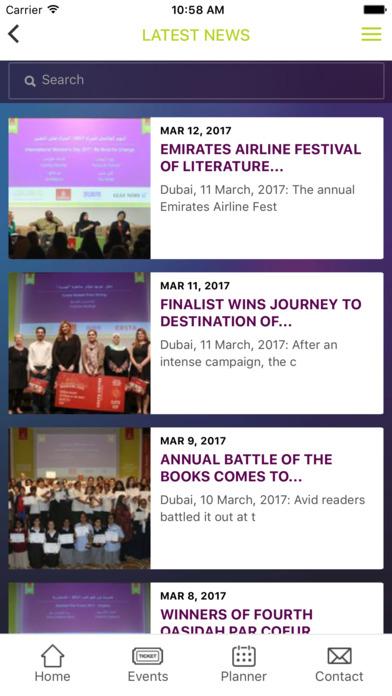 Emirates Literature Foundation