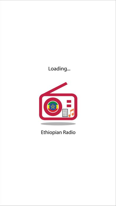 Ethiopian All Radio, Music  News For Free