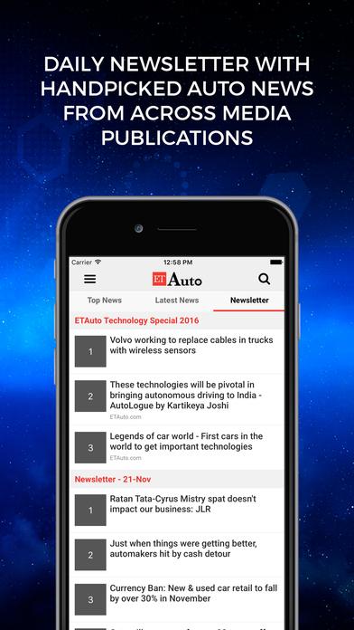 ET Auto - Auto News by the Economic Times