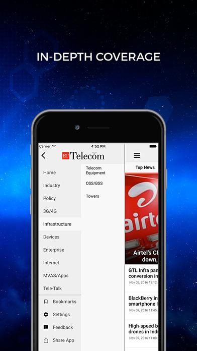 ET Telecom - Telecom News by the Economic Times