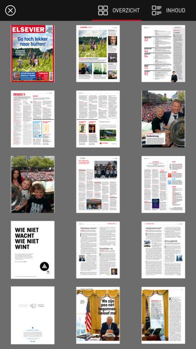 Elsevier Weekblad Digitaal