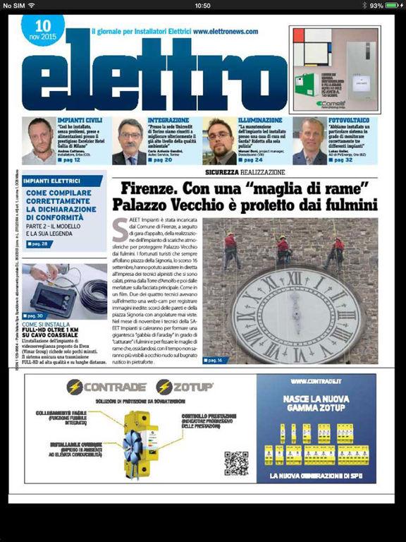 Elettro News