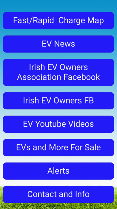 EV Ireland