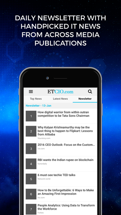 ETCIO by The Economic Times