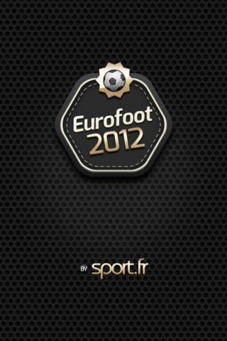 EuroFoot 2012