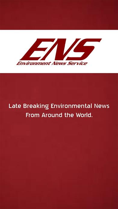 Environment News Service (ENS)