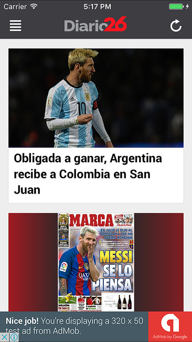 Diario 26