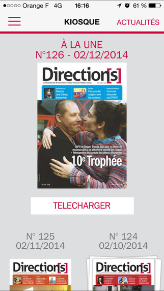 Direction[s]