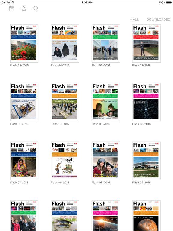 EPFL Magazine