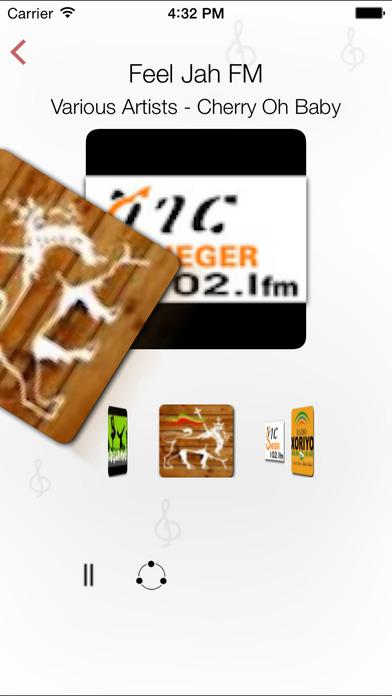 Ethiopian Online Radio (Live)