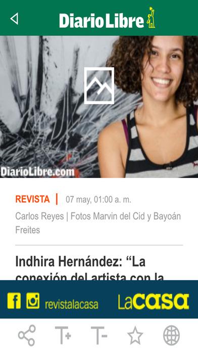 Diario Libre.