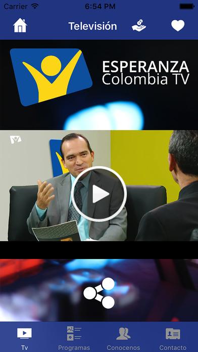 Esperanza CO