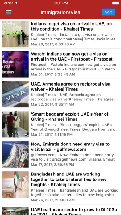 Dubai UEA News  Emirates Today