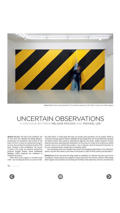 Eyeline Magazine