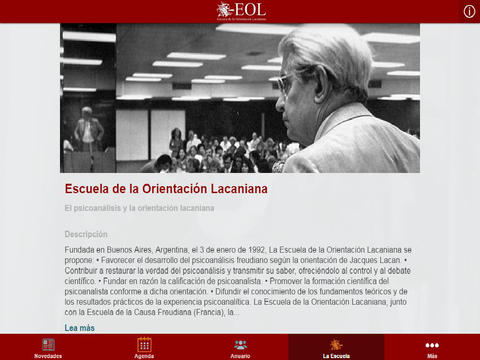 EOL - Argentina