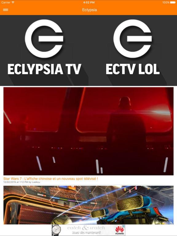 Eclypsia