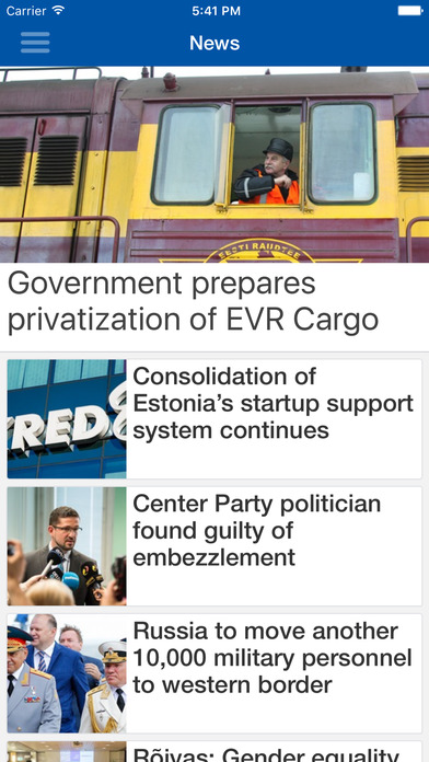 ERR News