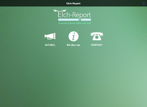 Elch-Report