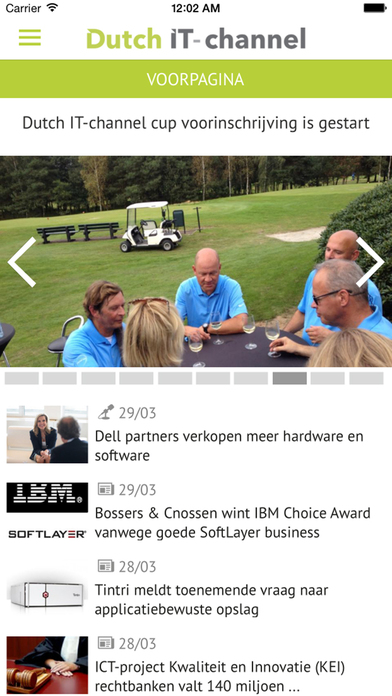 Dutch IT Channel