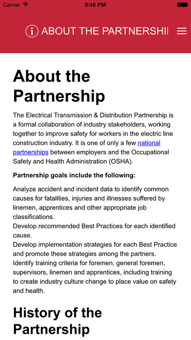 ETD Partnership