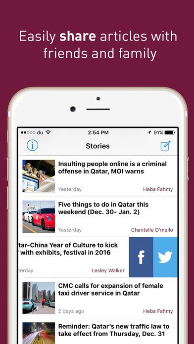Doha News