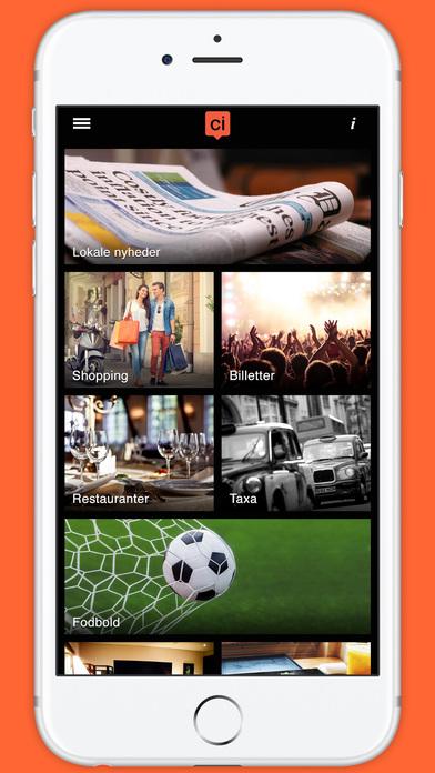 Esbjerg App