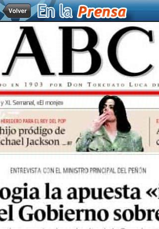 En la Prensa