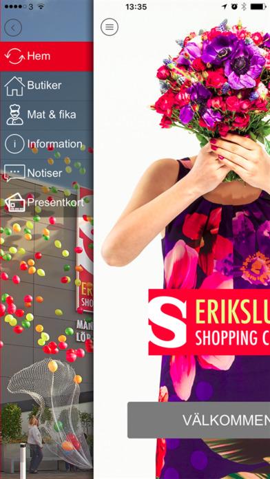 Erikslund Shopping
