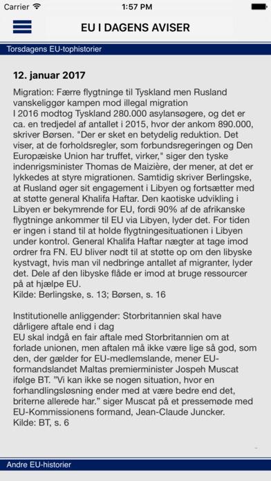 EU i Danmark