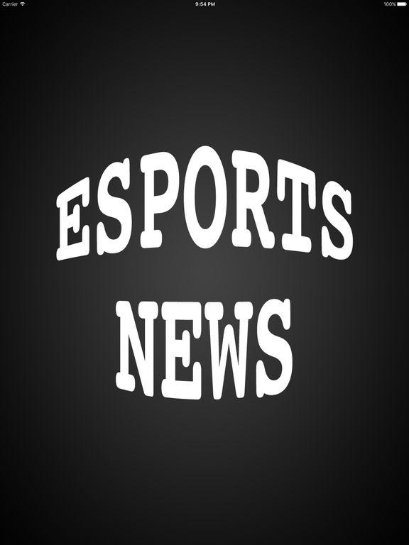 Esports News