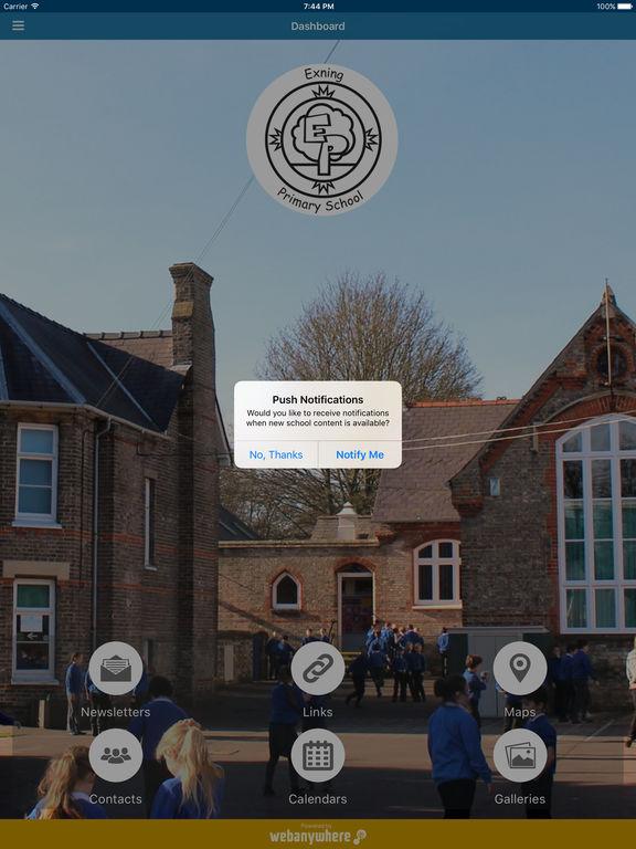 Exning Primary School(CB8 7EW)