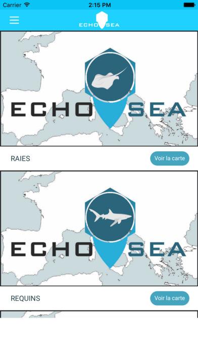 EchoSea