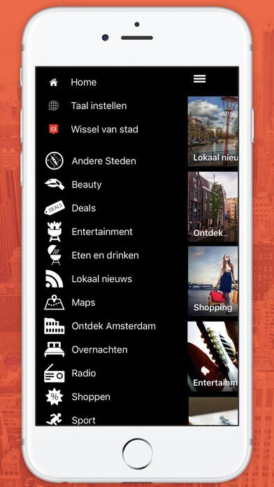 Emmen App