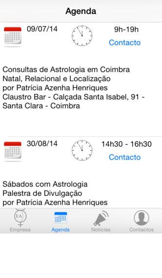 Estudante de Astrologia