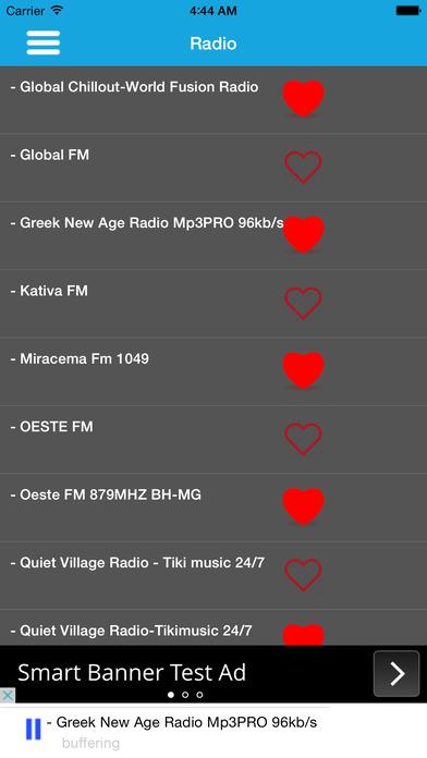 Exotica Music Radio With Trending News