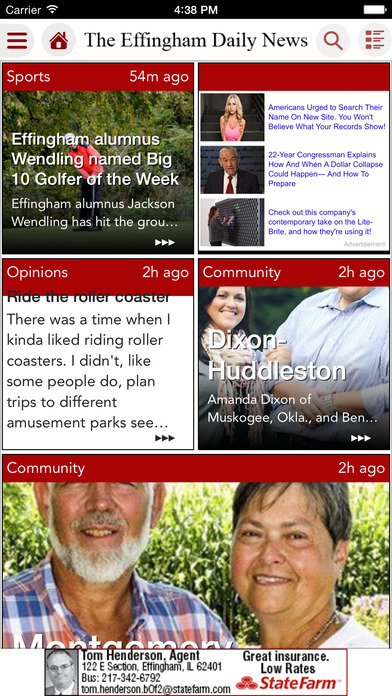 Effingham Daily News