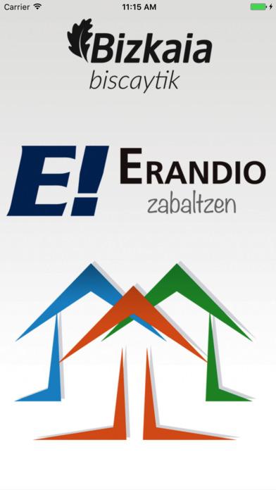 Erandio Zabaltzen