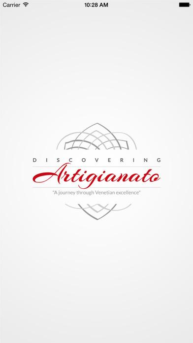 Discovering Artigianato