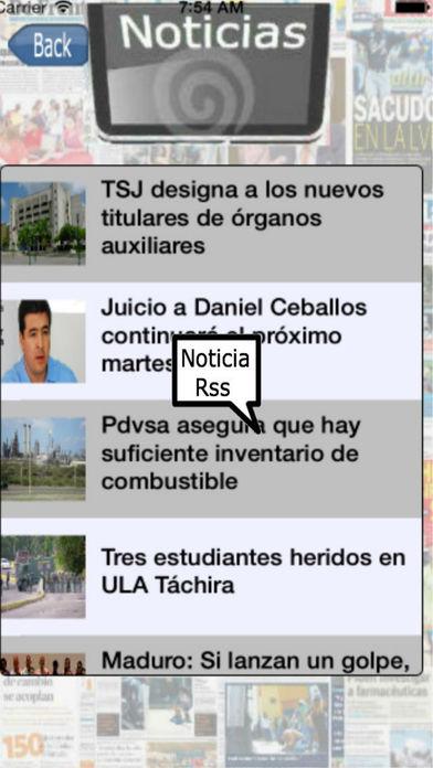 Entre Noticias Venezuela