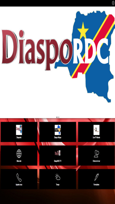 Diaspordc