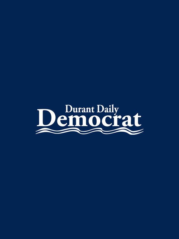 Durant Daily Democrat