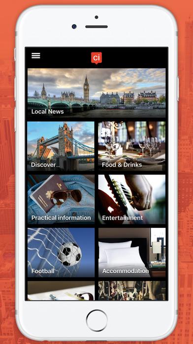 Dundee App